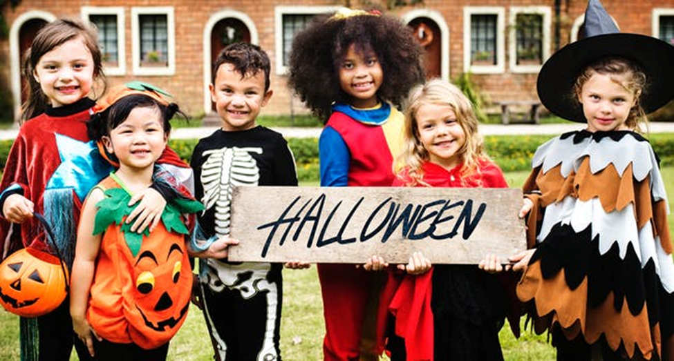 There is still time to get ready for Halloween Marketing